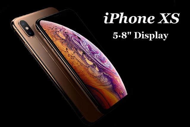 iPhone XS - General Queen Blog
