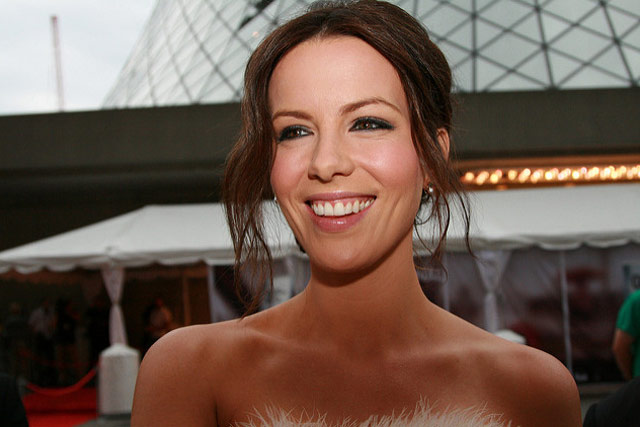 Kate Beckinsale Most Attractive Women