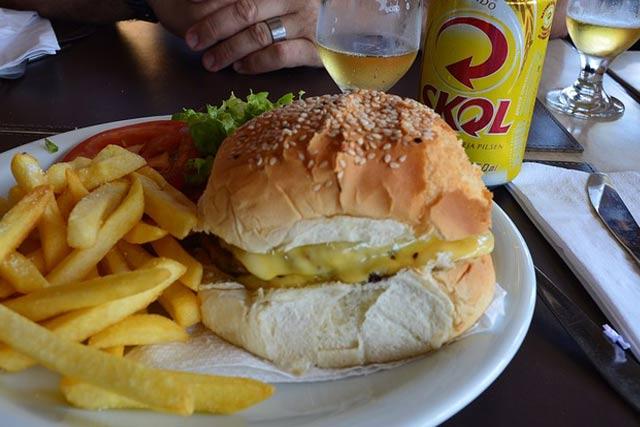 Planning Ahead Stop Eating Junk Food