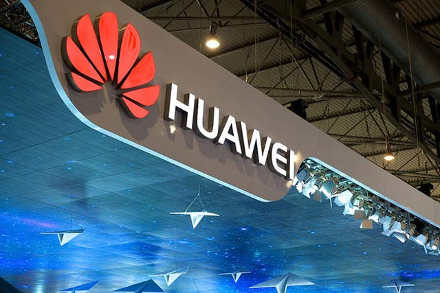 Canadian Detention Huawei Tech World