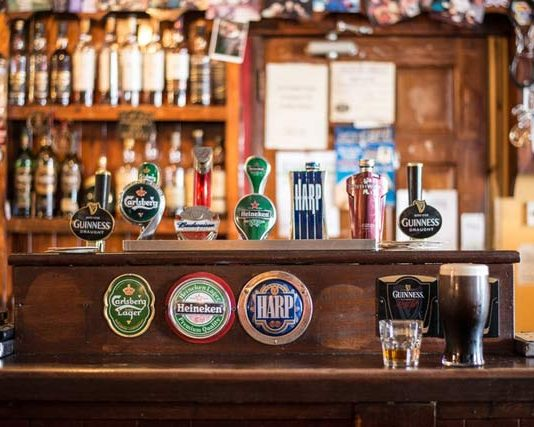 Style of the Home Bar