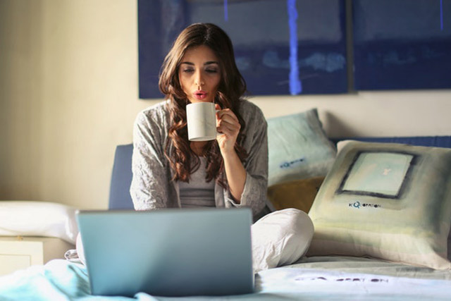 Motivate Yourself to work from home