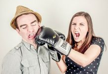 conflict with your teenager