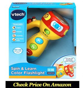 VTech Color Flashlight