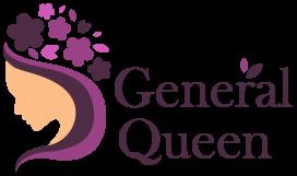 General Queen Logo