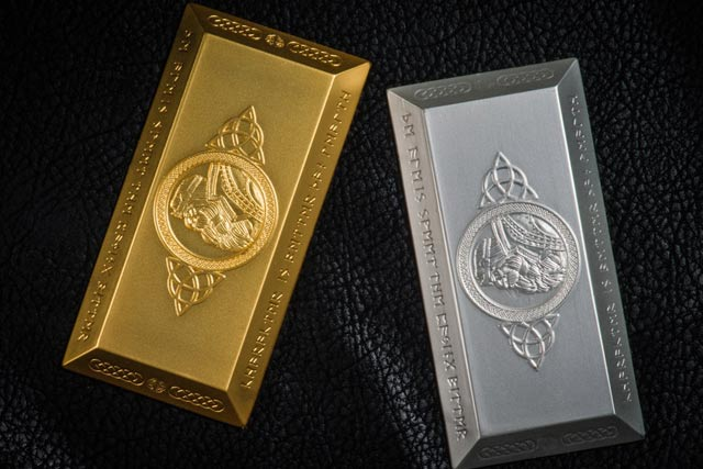 reasons for Investing in Gold And Silver