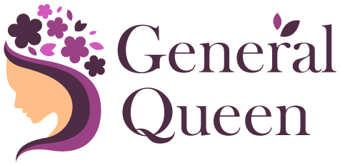 General Queen Logo