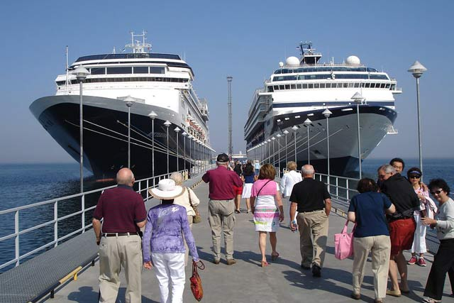 Celebrity Cruises Lines