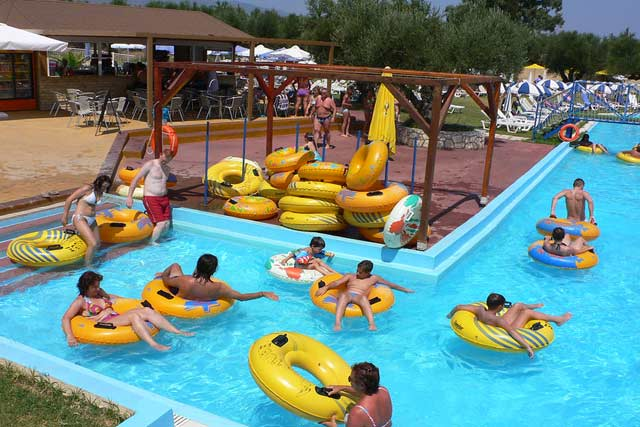 Best best Hotels with a Water Park