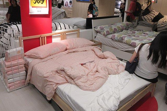 Mattress- Buying a mattress