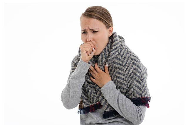 Persistent Cough