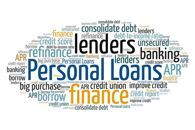 Types of Loan-Personal Loan