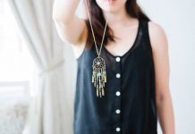 Select Jewelry for Summer Outfit