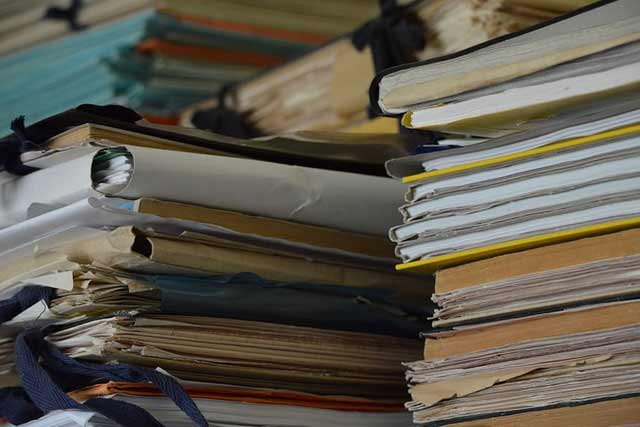 How Long Should You Keep Business Records