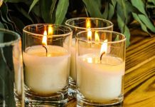 Non Toxic Candles