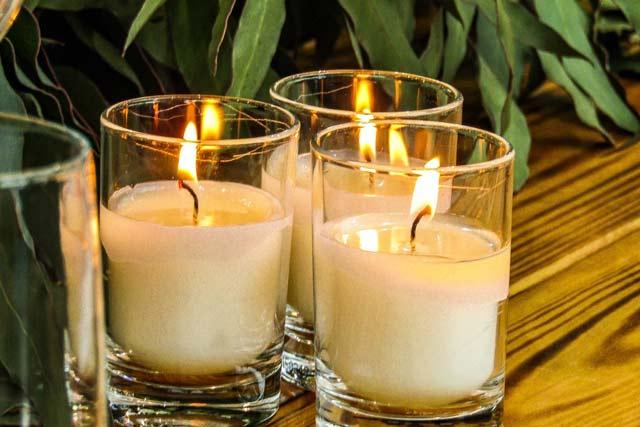 Non Toxic Candles