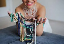 How to Wear Pearls for Fun and Fashion