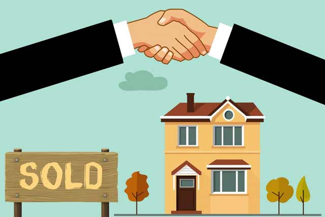 No need of real estate agent for Selling Your House