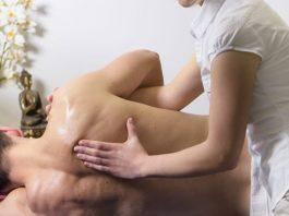 Reducing Back Pain Naturally
