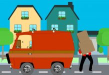 Investing in a Moving Services