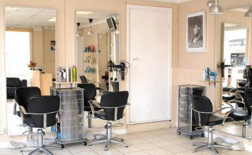 furnishing-a-beauty-salon