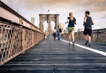 running is good for your mental health