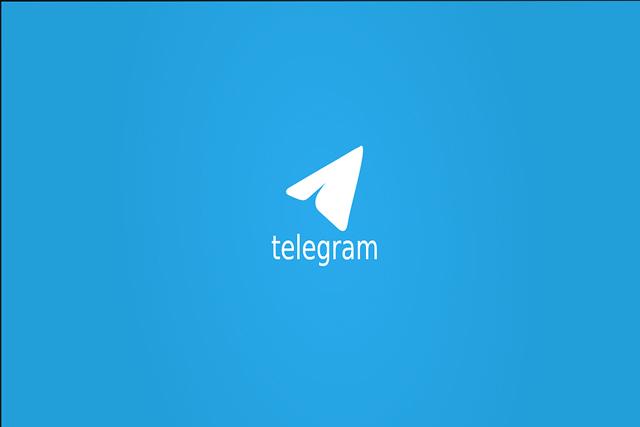 Telegram bumpy way