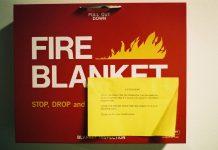 fire-blankets